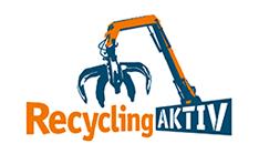 Recycling-aktiv
